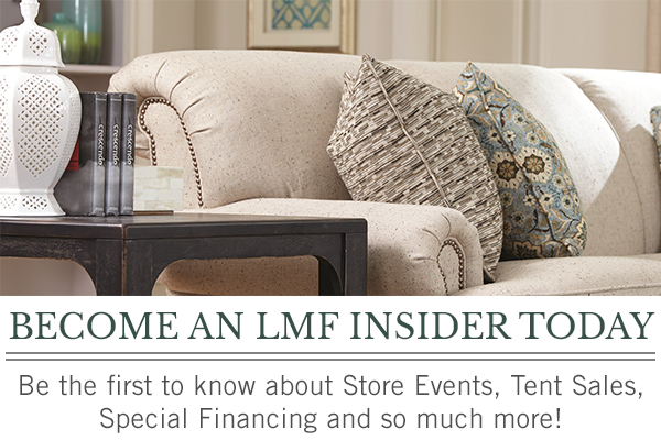 Become An LMF Insider Today!