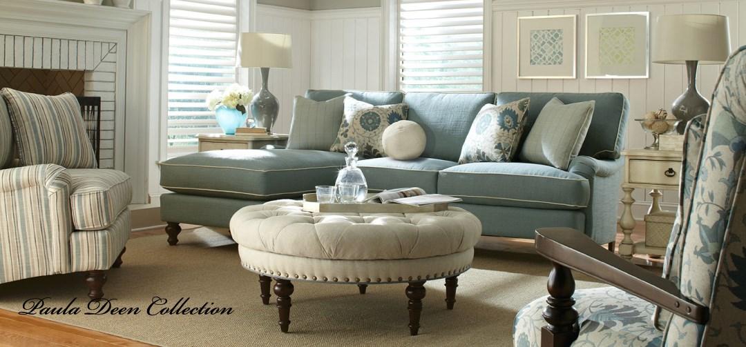 Paul Deen Living Room