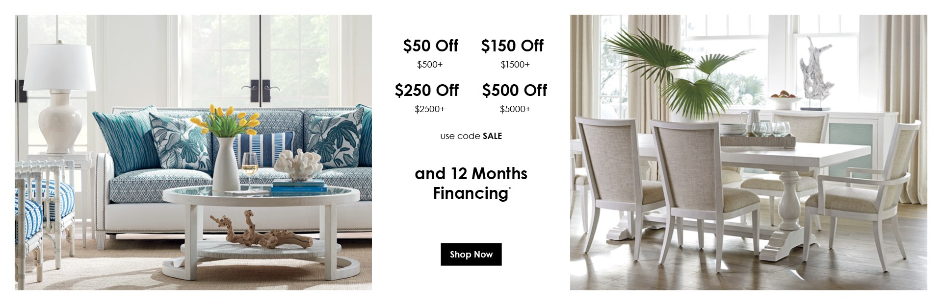 Fourth of July Sale. Save Up To $500
