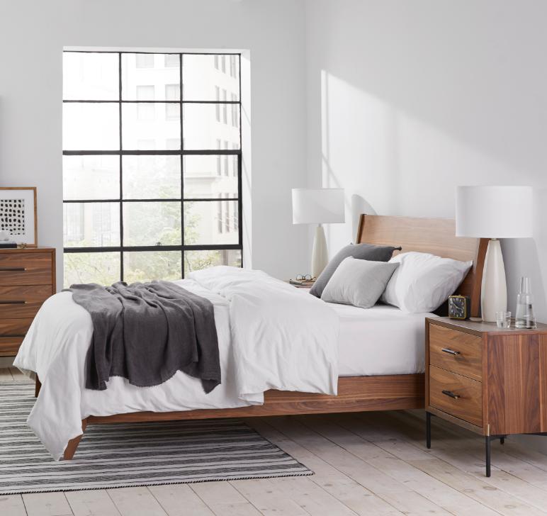 Linnet Queen Bed