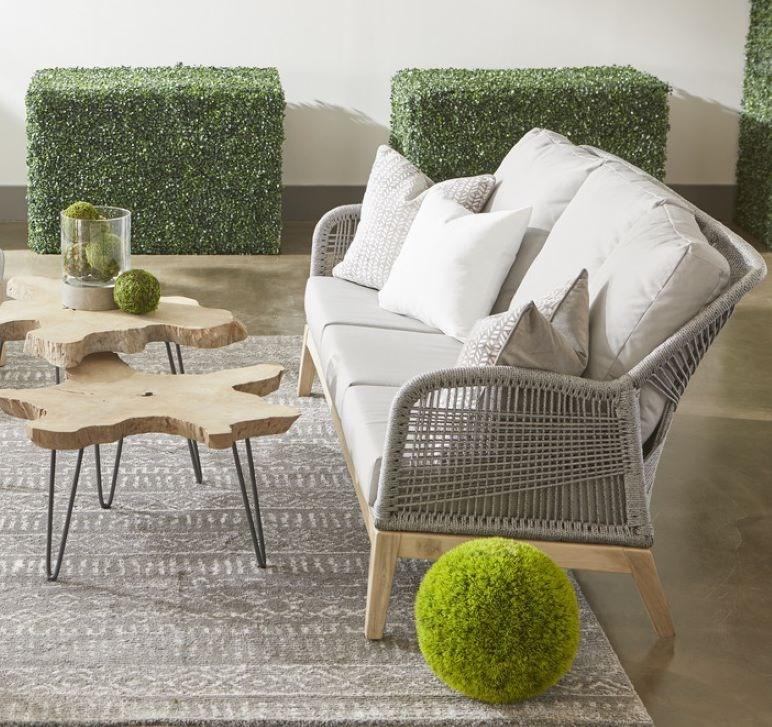 Loom Sofa