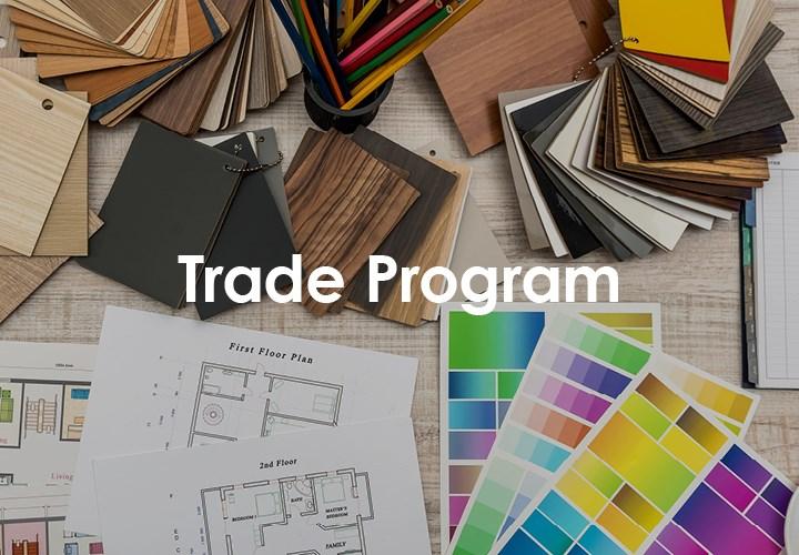 Trade Program Mobile