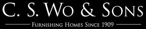 C. S. Wo & Son's Logo