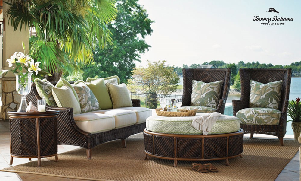 Tommy Bahama - Island Estate Lanai Collection