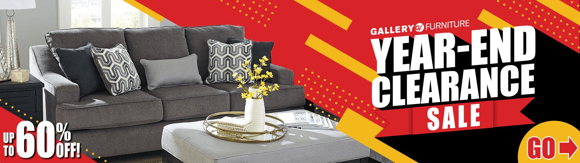Shop HUGE Clearance Deals On Furniture!