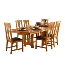 Cattail Table Set