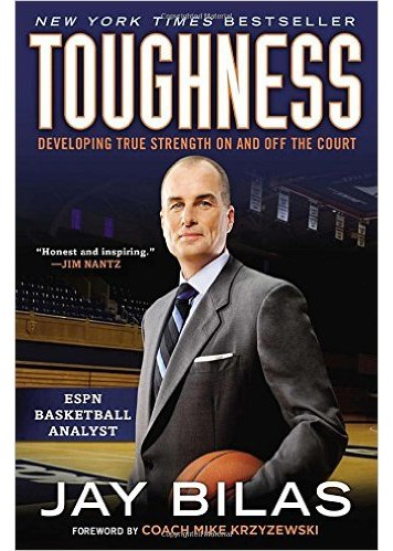 TOUGHNESS Book Cover
