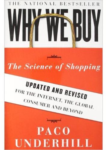 WHY WE BUY Book Cover