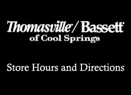 Thomasville Bassett Of Cool Springs   Cool Springs, TN Furniture Store