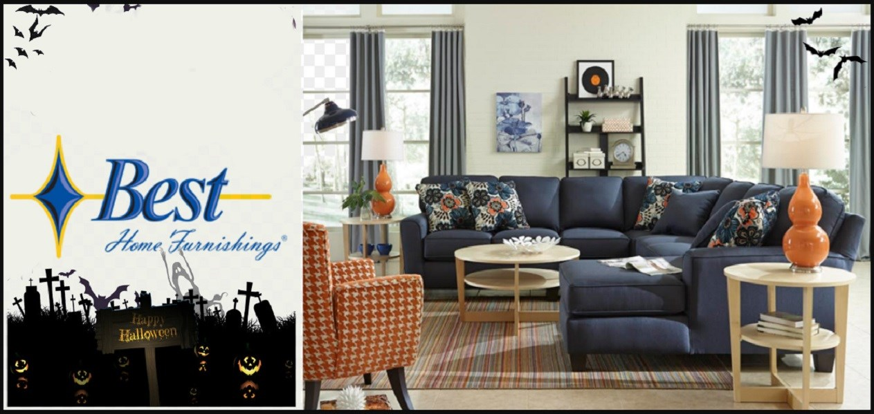 Best Home Furnishings Sectional