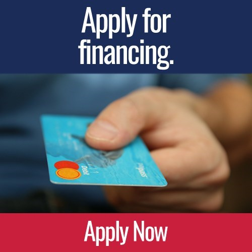 Apply for financing. Apply Now