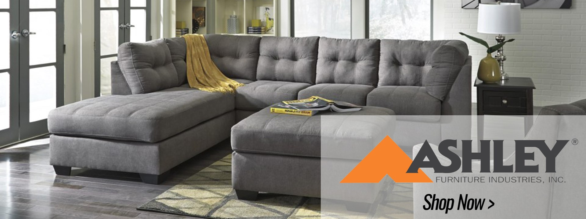 Ashley Furniture Industries - Shop Now