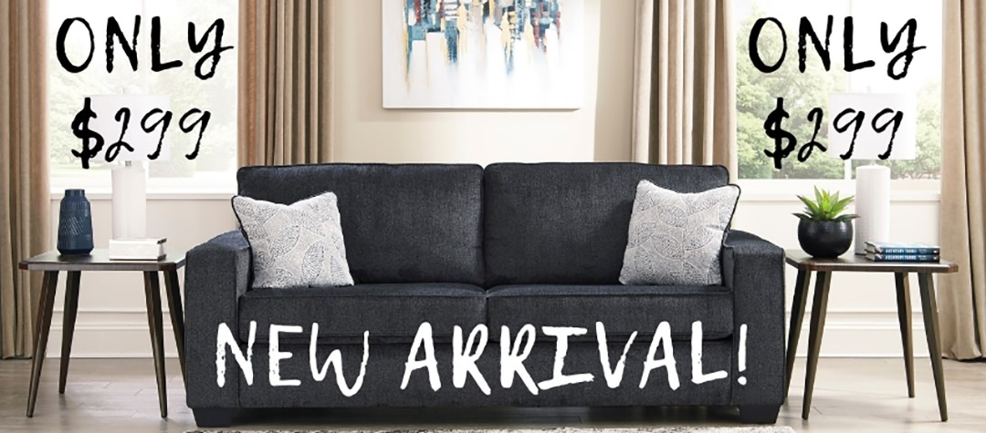 New Arrival Sofa Only 299