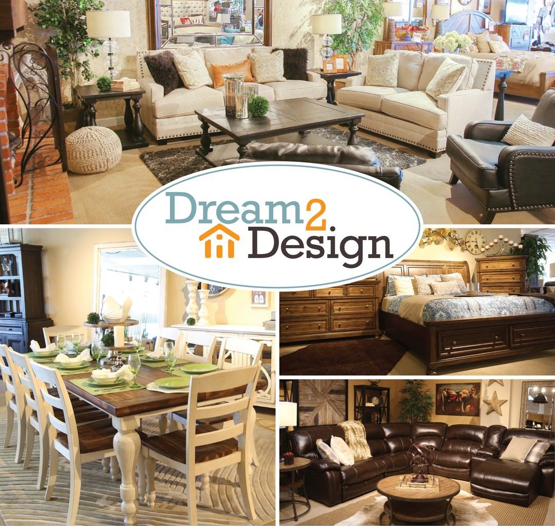 Dream2Design Examples