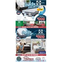 Sealy Mattress & Adjustable Base Sets on Sale through October 8th
