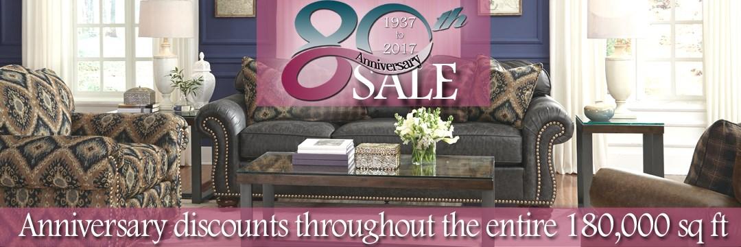 Anniversay Sale 2017