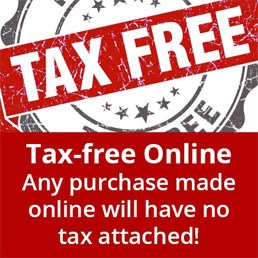 Tax-Free Online