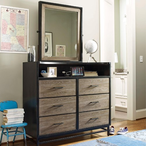Kids' Dressers & Chests