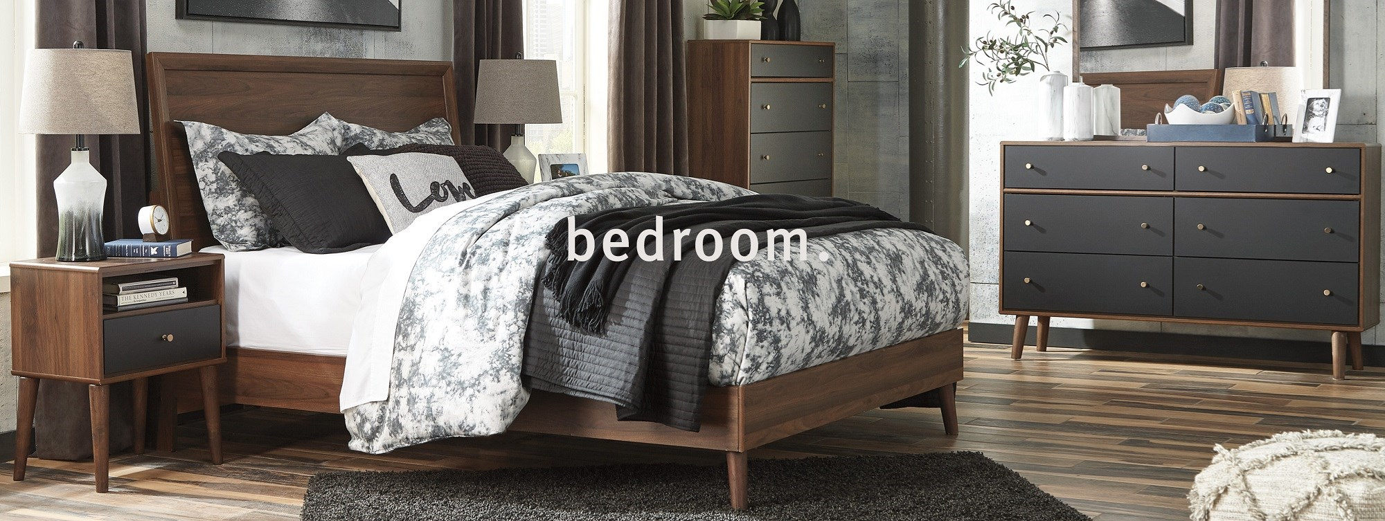 Shop Bedroom Furniture | Abode | Hawaii\'s Online Home Store