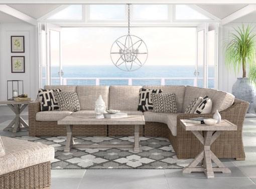 beachcroft collection