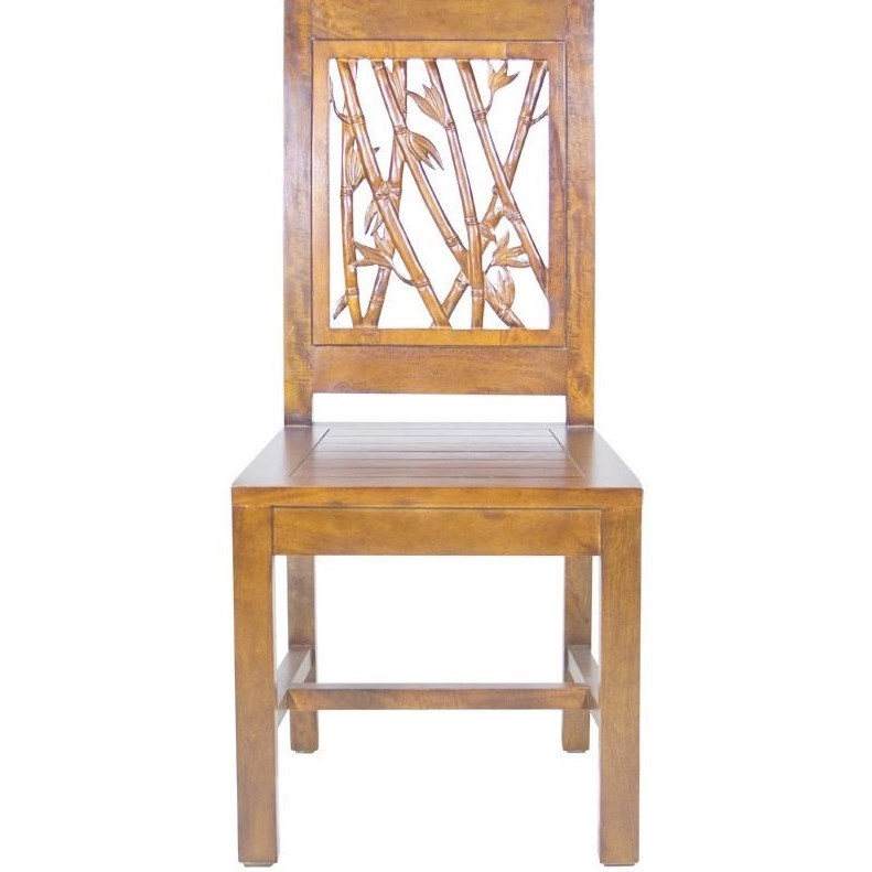 foliage dining chair