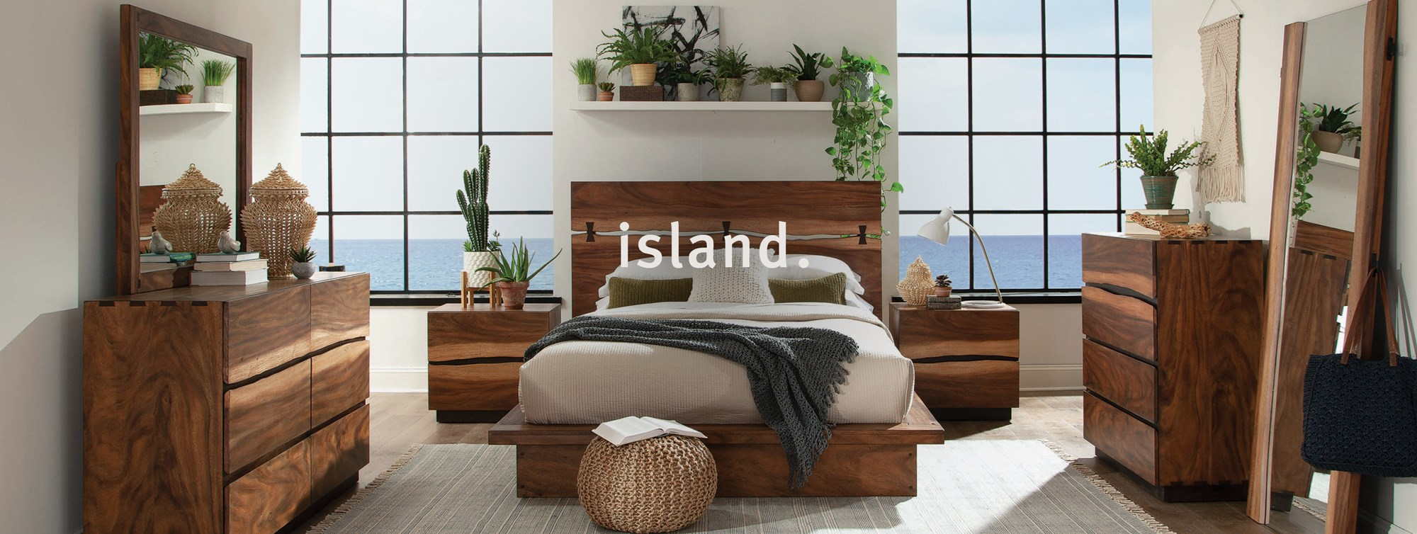 Shop Island Furniture | Abode | Hawaii, Oahu, Big Island ...
