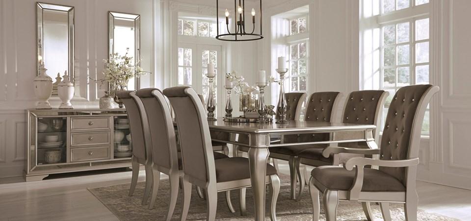 Birlanny Formal Dining Group