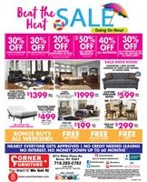 Beat the Heat Sale Going On Now!