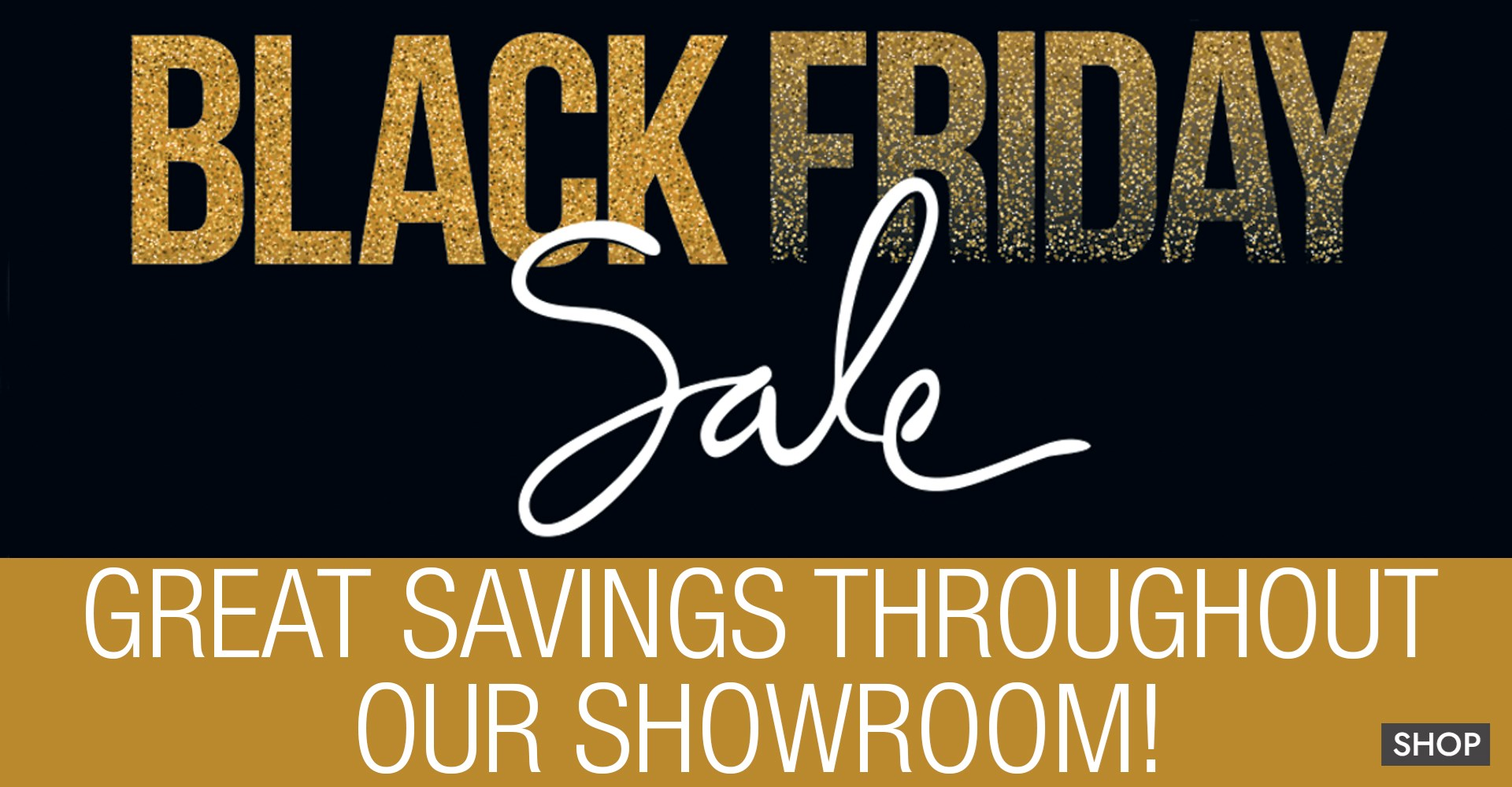 Williams and Kay Black Friday Sale