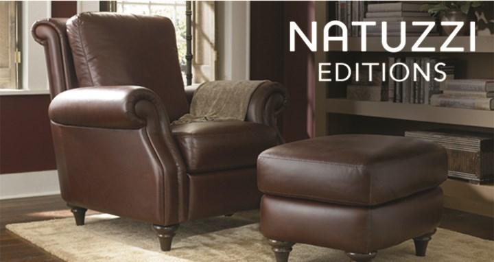 Natuzzi logo