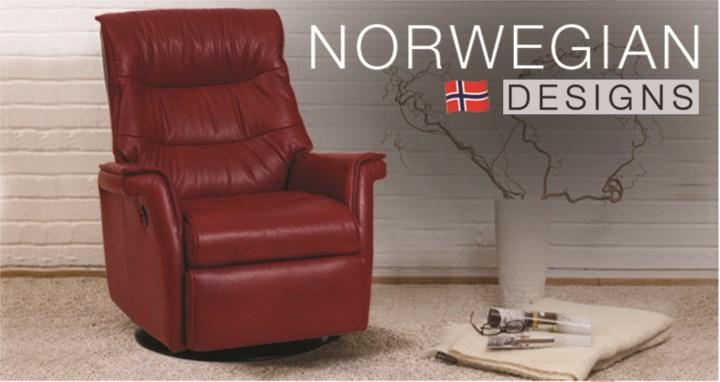 Norwegian Designs logo