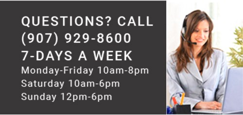 Questions? Click here to call us.