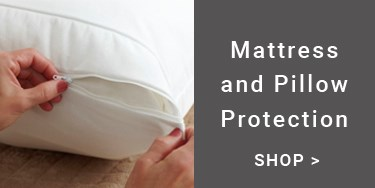 Mattress and Pillow Protectors