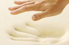 Visco-elastic Memory Foam