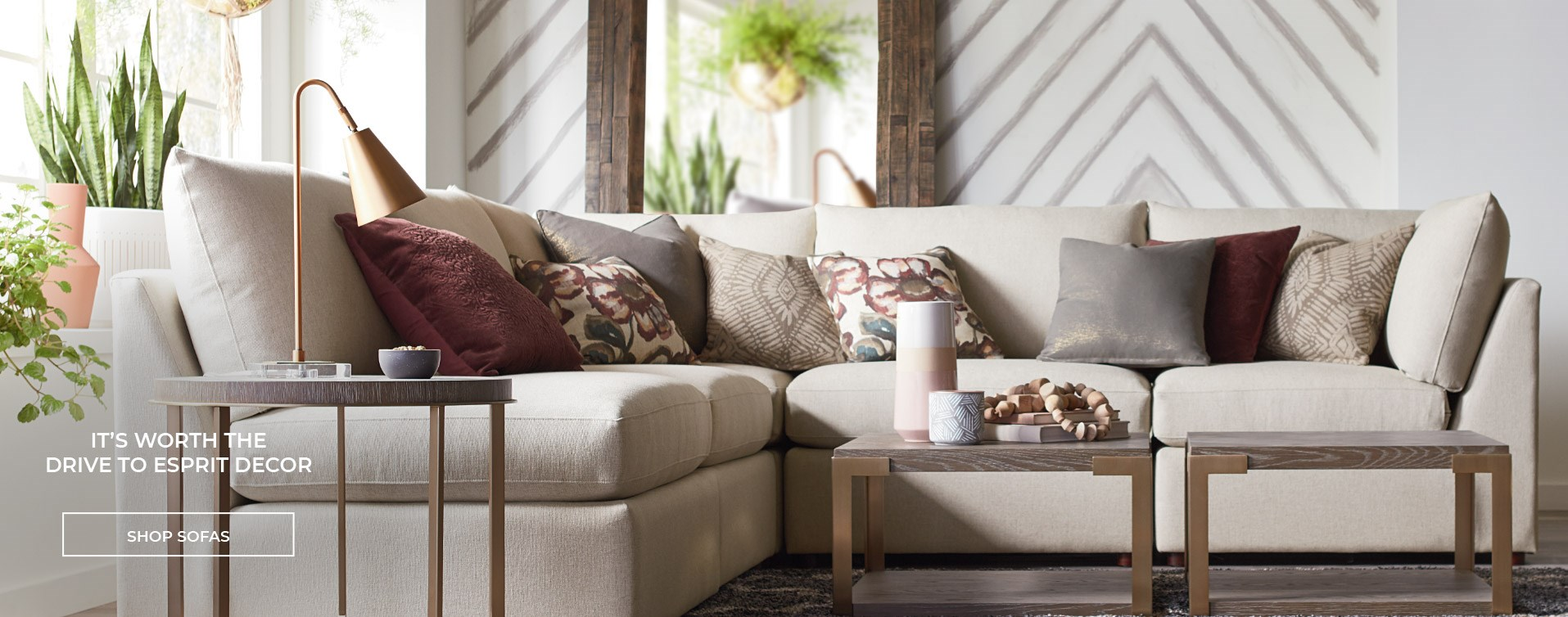 Esprit Decor Home Furnishings | Chesapeake, Virginia Beach ...