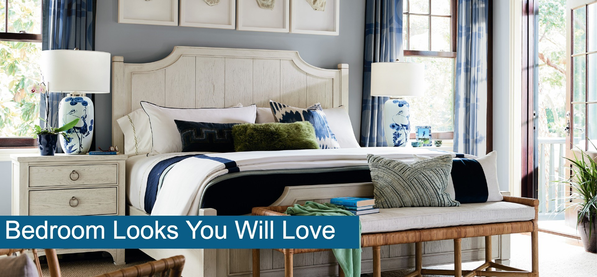 Bedrooms to Love