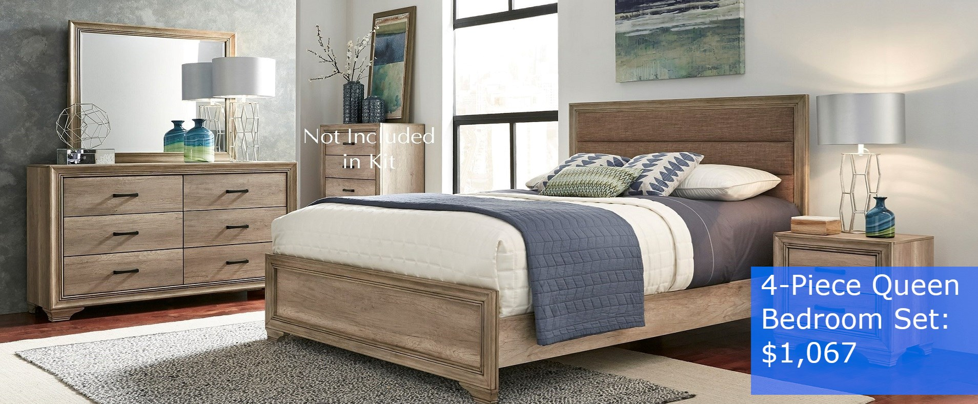 Bedroom Set SV