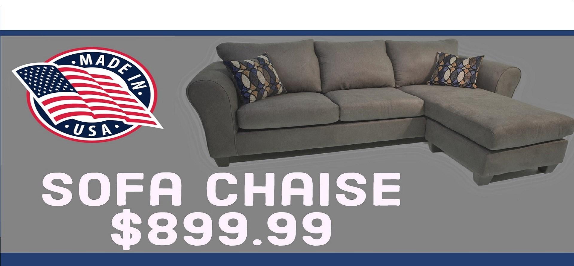Chaise 899