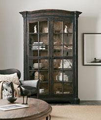 Display & China Cabinets