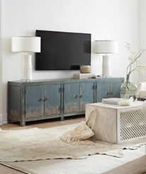 TV Stands & Media Cabinets