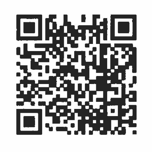 English Application QR Code