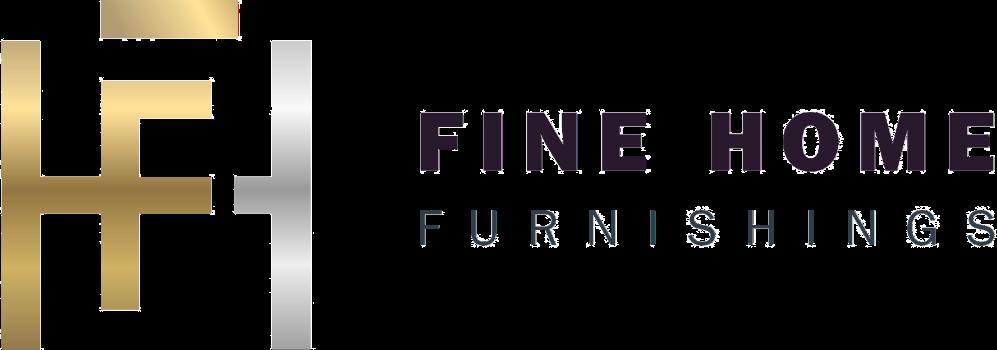 fine home furnishings logo