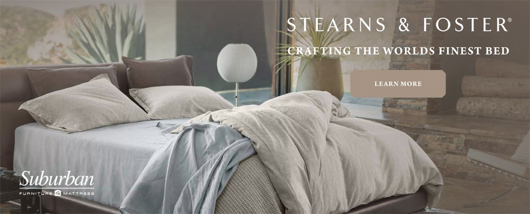 Shop Stearns and Foster