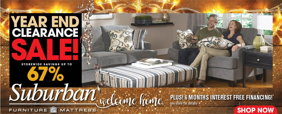 Year End Clearance Custom Furniture From Bassett ...
