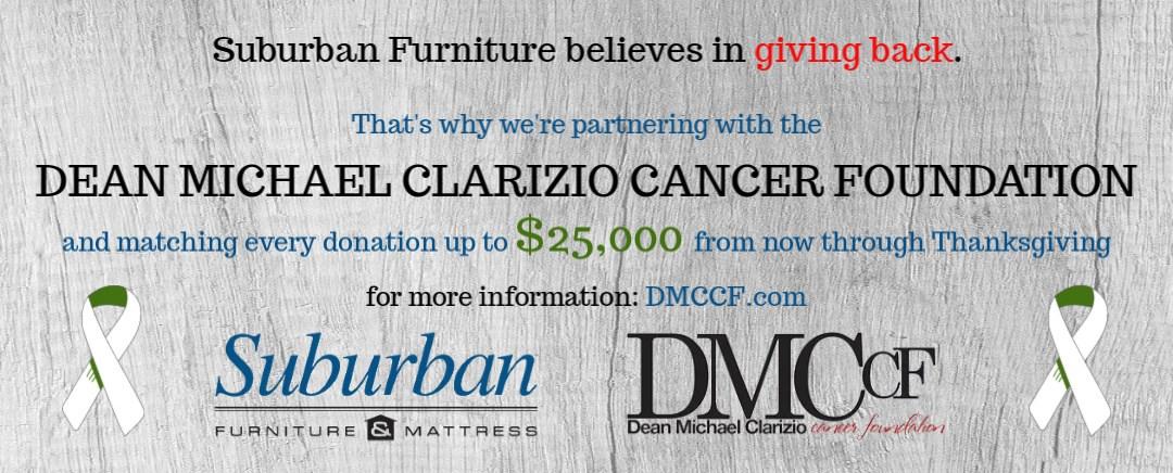 Dean Michael Clarizio Cancer Foundation