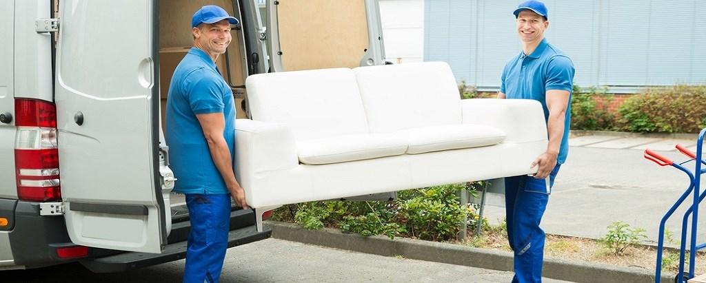 furniture delivery blog