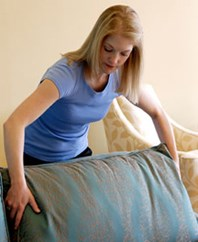 furniture care tips flip and fluff