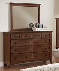 Dresser/Mirror Sets