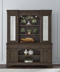 China and Display Cabinets
