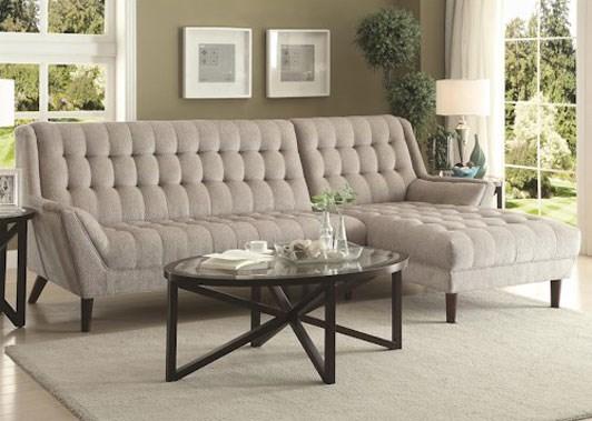 Custom Living Room